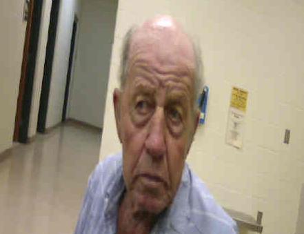 John Vangammeren (Courtesy: Lyon County Sheriff)