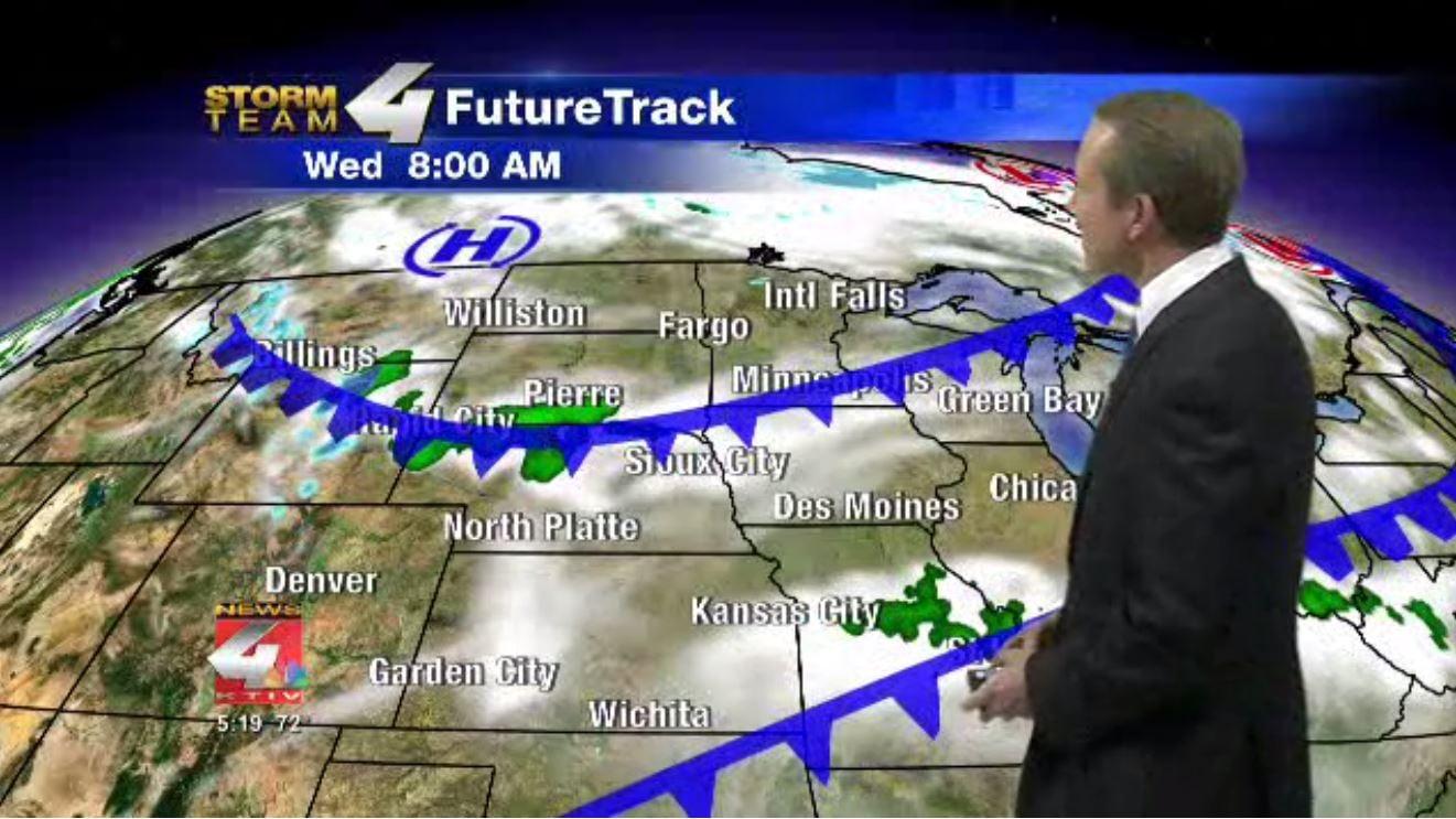Storm Team 4 Future Track