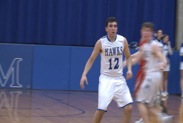 Remsen St. Mary's stayed unbeaten with a 77-51 win over Sioux Central.