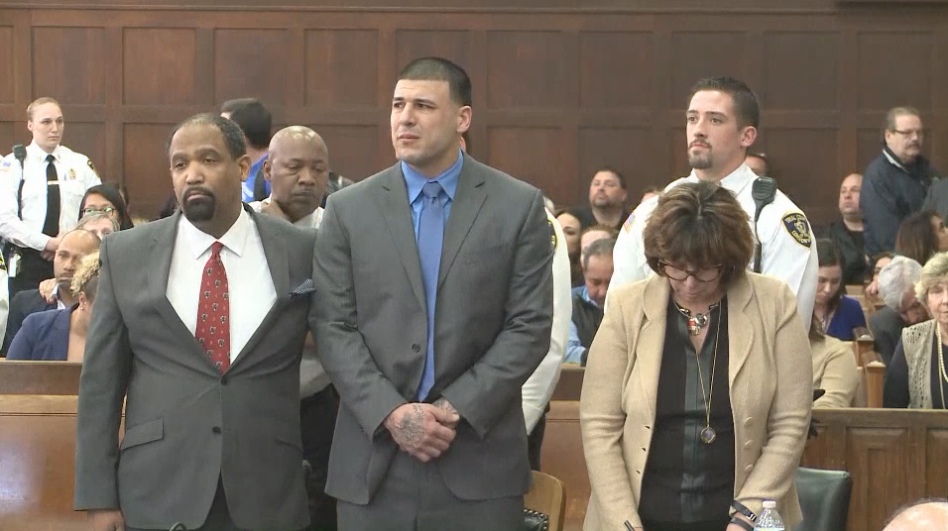 Former NFL star Aaron Hernandez was found dead in his jail cell in Massachusetts early Wednesday morning.