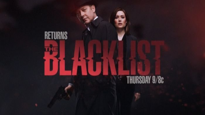 "Hit cloak-and-dagger drama ""The Blacklist"" kicks off a new season tonight."