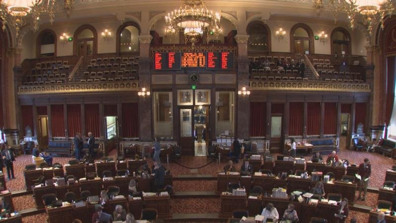 The Iowa Legislature has approved most bills needed to finalize the roughly $7.2 billion state budget