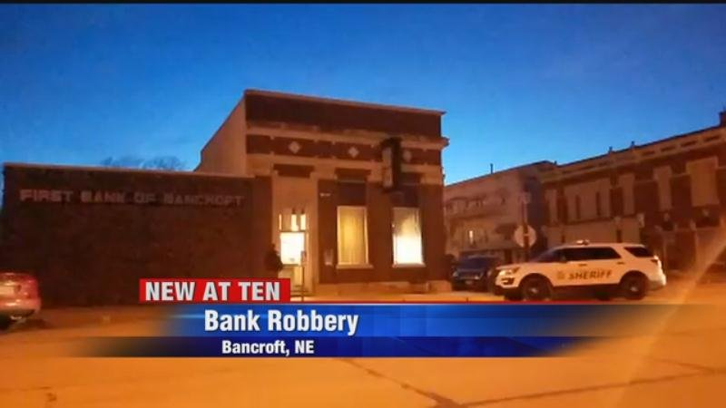 Northeast Nebraska robbery suspect captured when ATV crashes