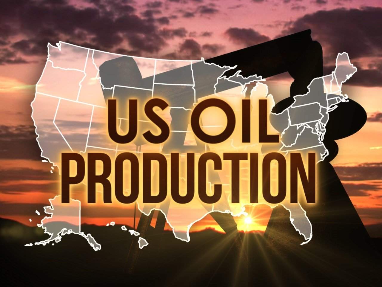 United States  crude oil stocks drop
