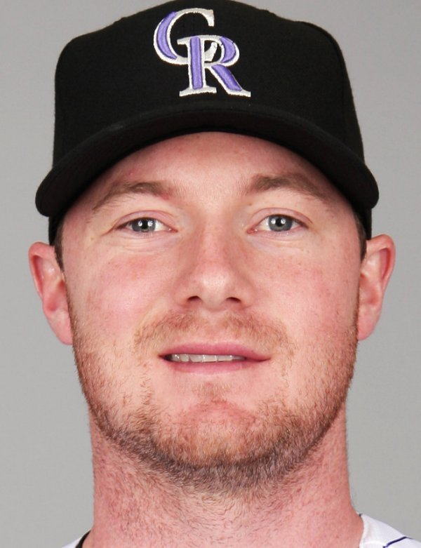 Former Rockies and Indians pitcher Alex White has signed with the Explorers.