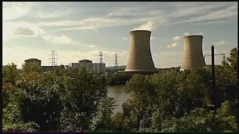 Three Mile Island Nuclear Power Plant To Shut Down In 2019
