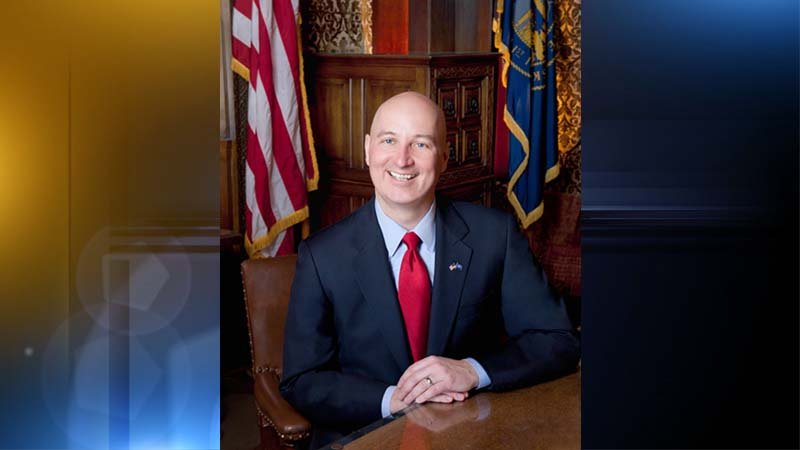 Nebraska Gov. Pete Ricketts and Lt. Gov. Mike Foley have formally announced their bids for re-election