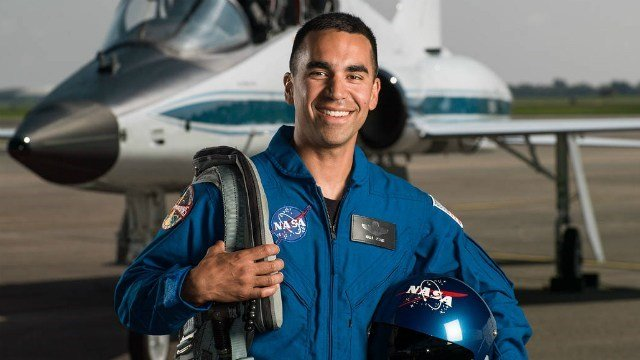 Indian American Raja Chari selected among 12 NASA astronaut candidates