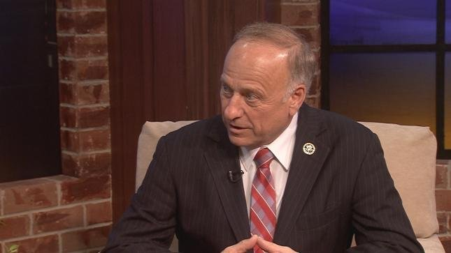 Steve King Partly Blames Obama For Divisive Politics That Led To Shooting