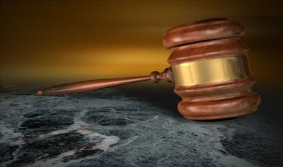 One-third of the judgeships in South Dakota's 14-county First Judicial Circuit are vacant, creating a challenge in coping with the caseload