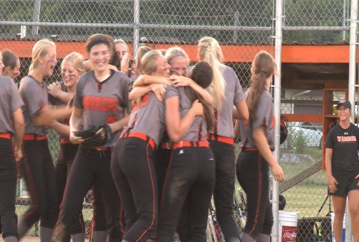 Sgt. Bluff-Luton will play top-seeded Winterset at the state tournament.