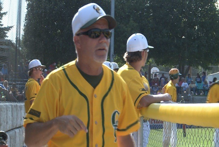 Gehlen Catholic coach Marty Kurth kept his season alive with a win over Central Lyon.