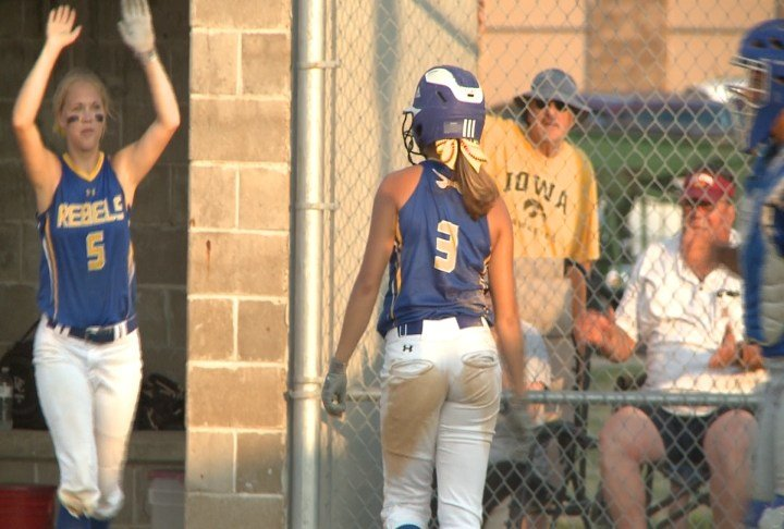 Westwood will make their second state tournament appearance on Monday.