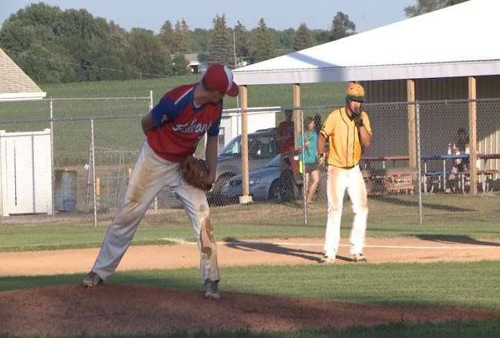 West Sioux beat Gehlen Catholic on Saturday, 7-0, to advance to the Class 1A, Substate 1 final on Tuesday.