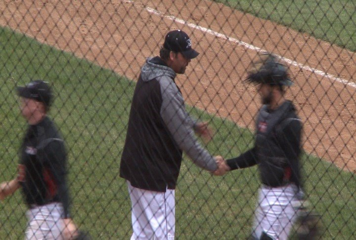 X's manager Steve Montgomery says morale is good despite eight losses in nine games.