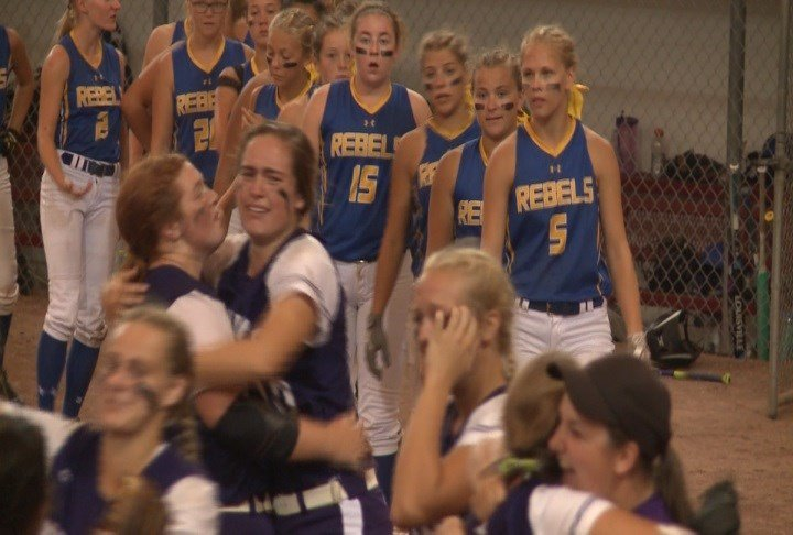 Westwood lost to Kee, 7-3, in the state semifinals on Thursday.