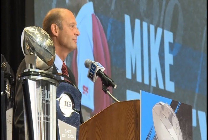Big Ten Media Days: Highlights from Nebraska HC Mike Riley