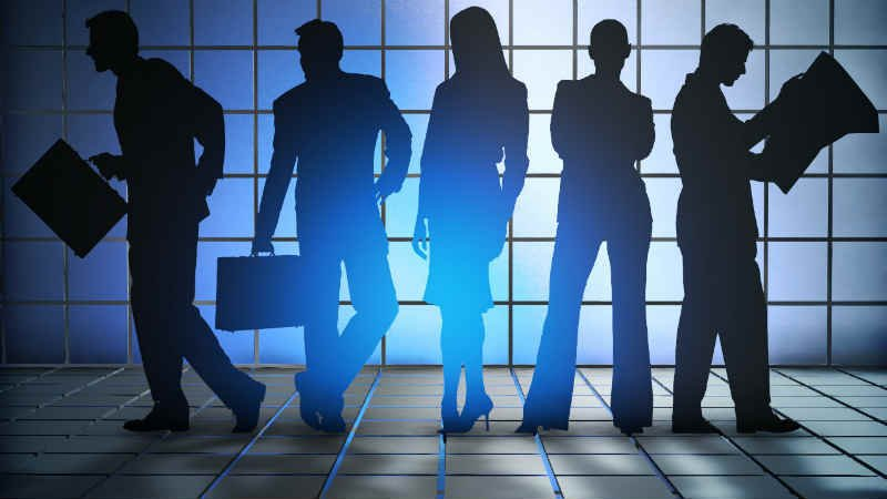 The Nebraska Labor Department says the state's preliminary unemployment rate dropped slightly in July to 2.8 percent
