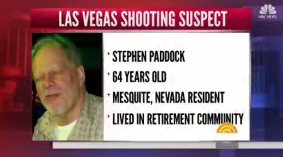 NBC News: Stephen Paddock