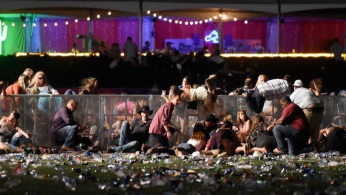 NBC News: Concert shooting