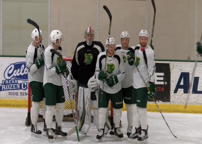 The Musketeers open the USHL season on Saturday in Fargo.