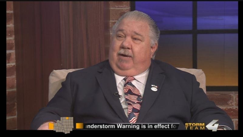 The Iowa Farmers Union is opposing the nomination of Sam Clovis as under secretary for research, education and economics at the U.S. Department of Agriculture