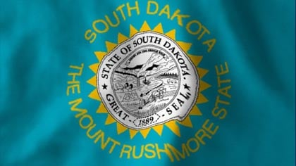 South Dakota turns 128 years old on Thursday