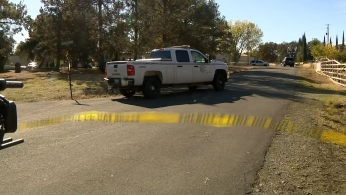Violence has struck again in small town America, a gunman wen on a shooting rampage Tuesday in Rancho Tehama Reserve, California.