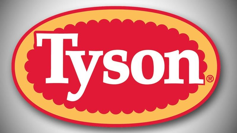 Officials say four workers have been injured in an accident at a Tyson Fresh Meats plant in the central Iowa town of Perry