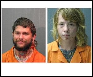 From Left: Casey Vanorden, Kellie Marshall