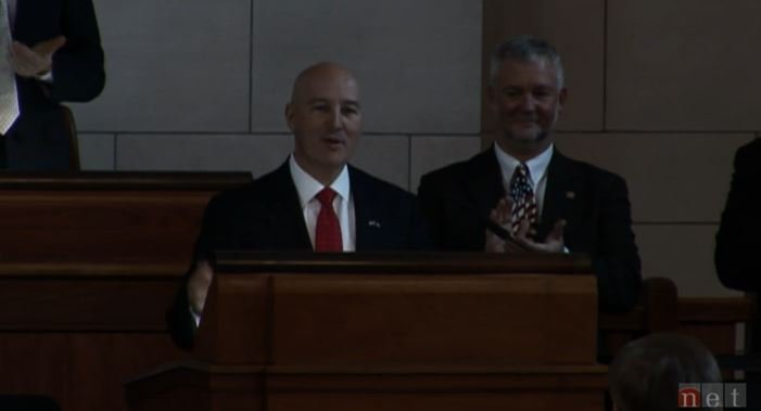 Ricketts proposes cutting budget and taxes