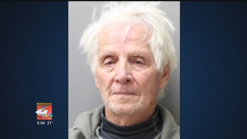 'Christmas pot' couple arrested again on I-80