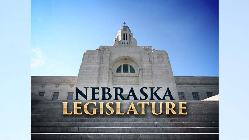 A Nebraska state lawmaker has delivered on his promise to introduce new voter identification bills