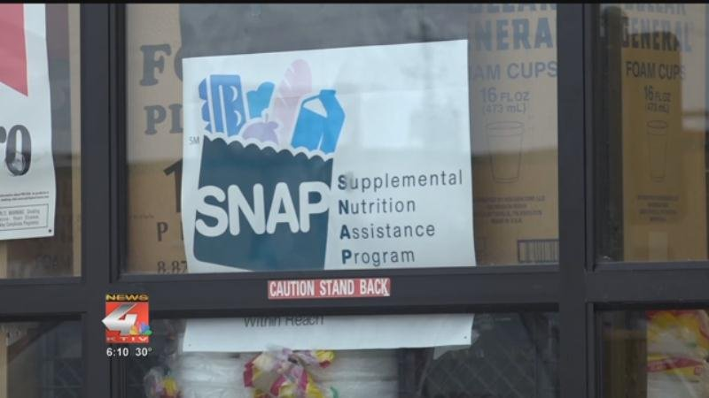 SNAP program would be replaced with meal kits, according to Trump's proposal