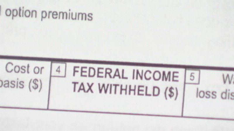 IRS debuts new tax withholding calculator