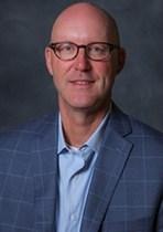 Brian Van Haaften is the new head men's basketball coach at Dordt College.