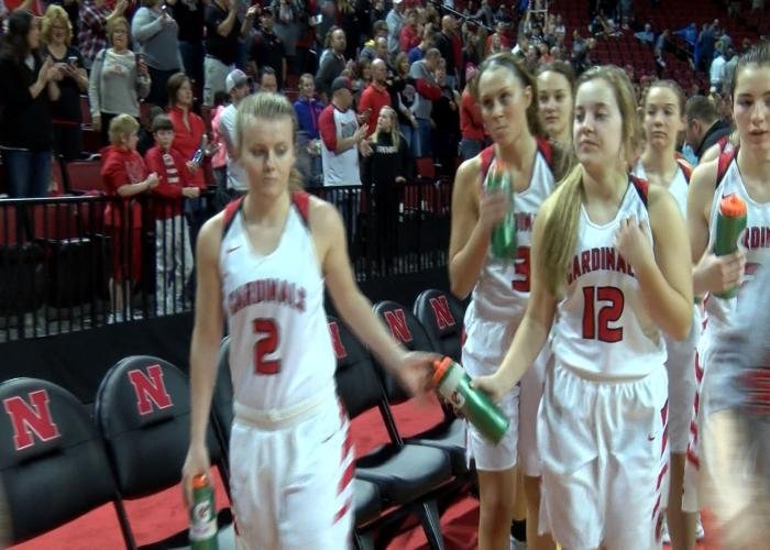 South Sioux City beat Beatrice, 55-50, in the Class B semifinals on Friday in Lincoln.