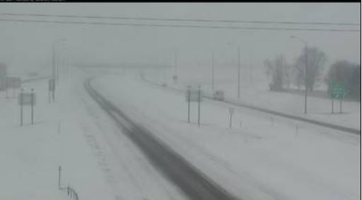 SD DOT: North Sioux City SDNSC (South) 2 miles north of town along I-29 @ MP 2