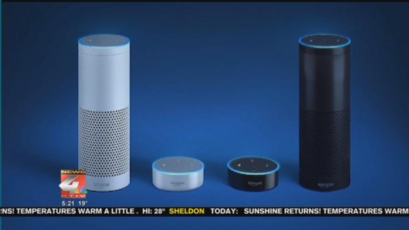 Amazon acknowledges Alexa has developed a random, creepy laugh