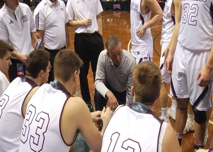 Morningside beat Trinity International 87-69 on Thursday.