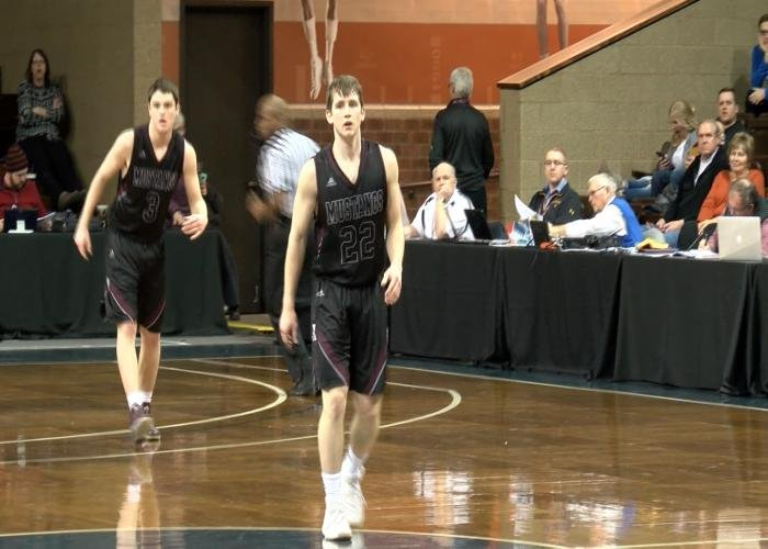 Morningside beat Warner Pacific on Friday, 84-73.