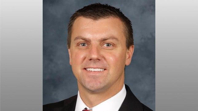 Iowa Senate Republicans have elected Jack Whitver of Ankeny as new Senate Majority Leader