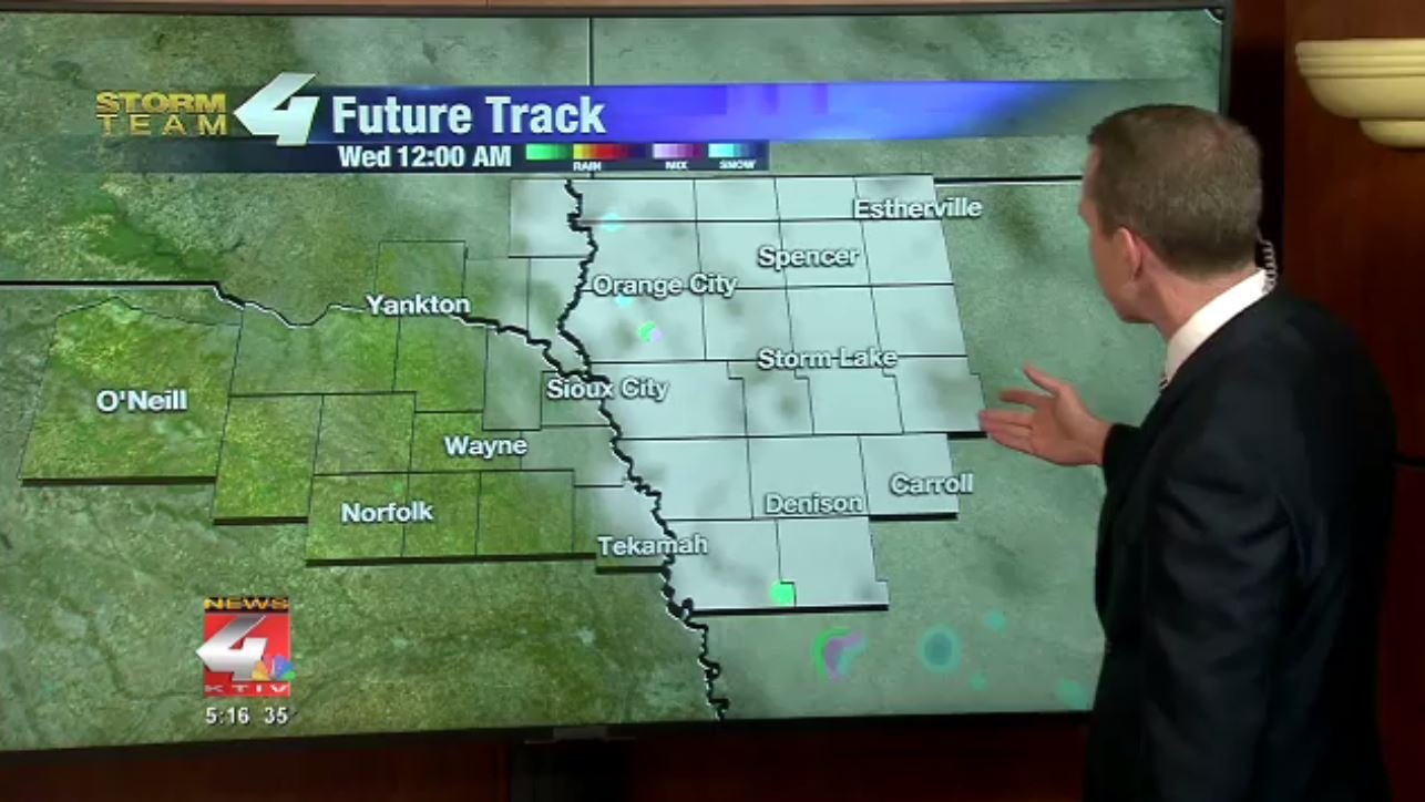 Tuesday weather: Spring begins with fog, clouds, then sunshine