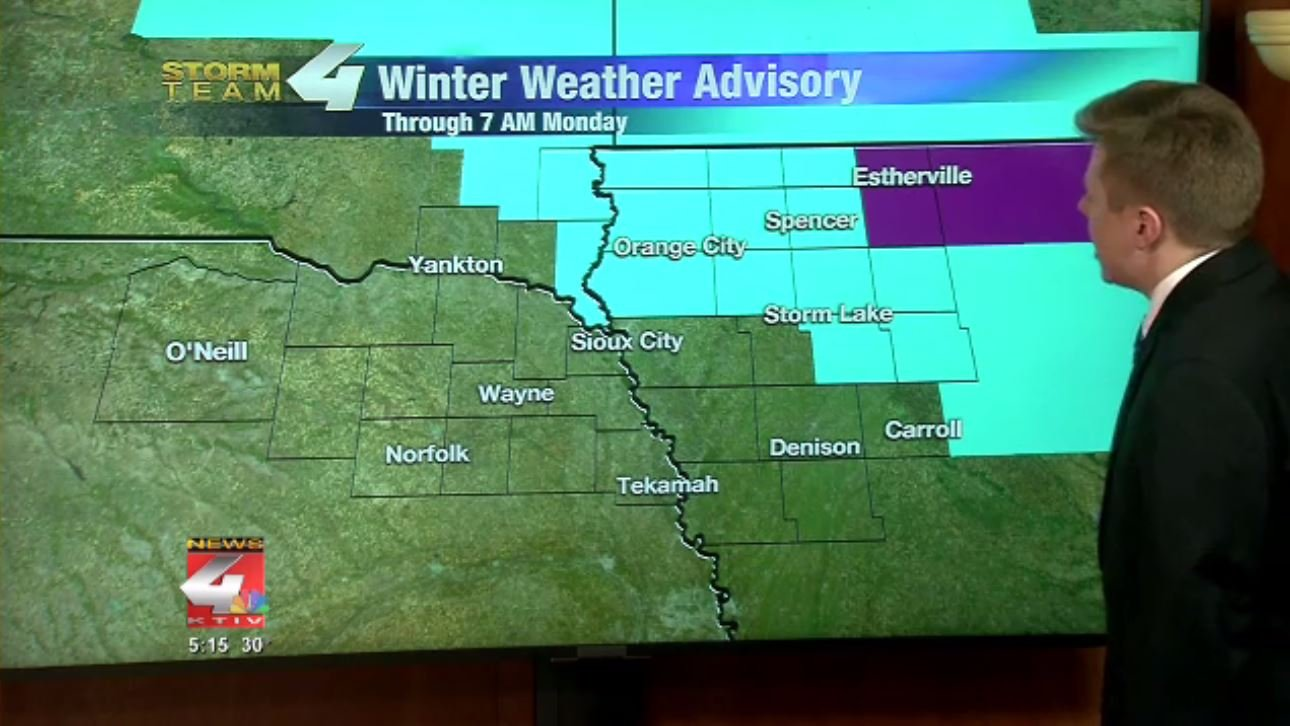 Storm Team 11 Forecast: Cold with Patchy Frost by morning