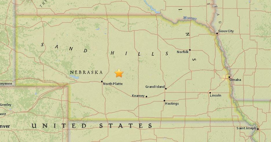 Courtesy: U.S. Geological Survey