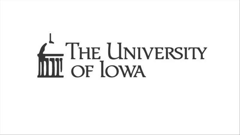 The University of Iowa has frozen pay increases for teachers and other staff members until January