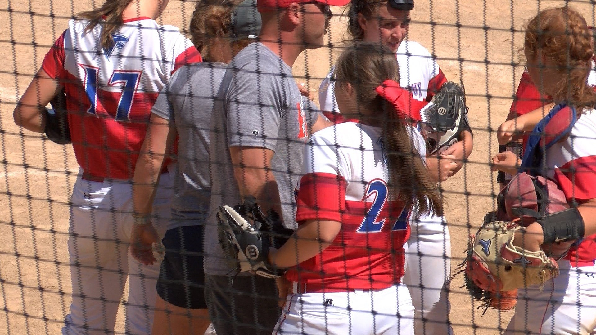 West Sioux won their home tournament on Saturday.