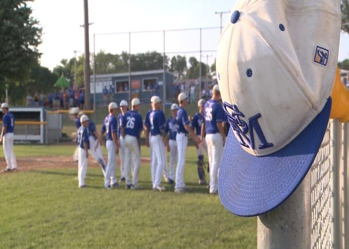 Remsen St. Mary's is ranked fourth this week in Class 1A.