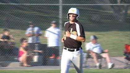 Lawton-Bronson opened district play with a 16-1 win over Whiting on Tuesday.