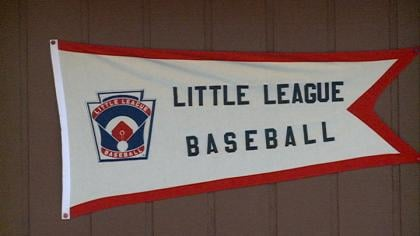 The Iowa State Little League Tournament began Saturday in Sioux City.